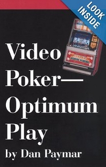 video poker - optimum play