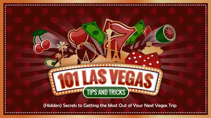 101 Las Vegas Tips and Tricks
